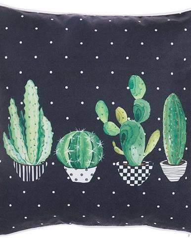 Povlak na polštář Mike&Co.NEWYORK Home Cactus, 43 x 43 cm