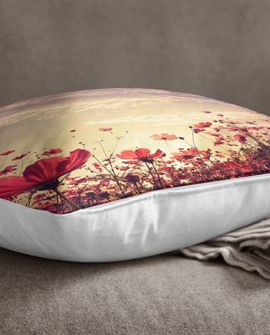 Povlak na polštář Minimalist Cushion Covers Benteria, 45 x 45 cm