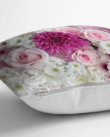 Povlak na polštář Minimalist Cushion Covers Kunha, 45 x 45 cm