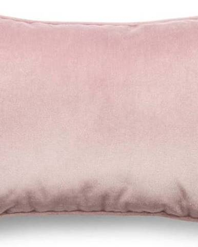 Růžový povlak na polštář WeLoveBeds Dusty,40 x 60 cm