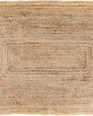 Světle hnědý koberec House Nordic Bombay, 180x120cm