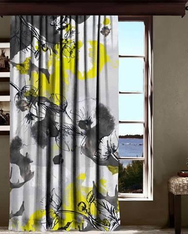 Závěs Curtain Kalero, 140 x 260 cm