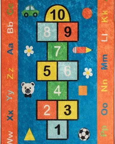Dětský koberec Seksek, 140x190cm