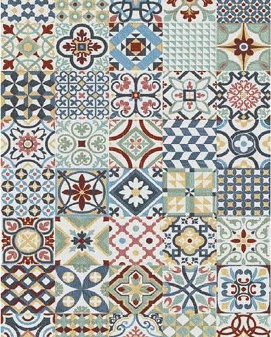 Koberec Universal Azulejos, 140x200cm