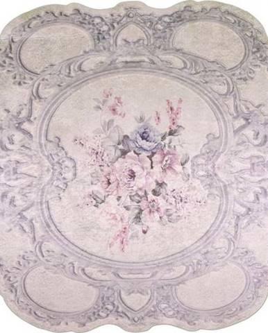 Koberec Vitaus Malika Sinoyo, 60 x 100 cm