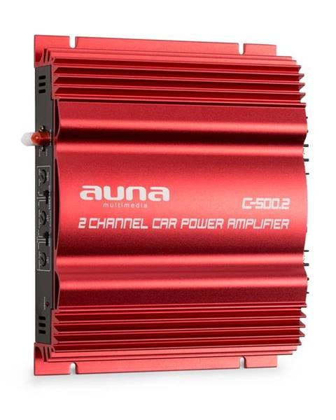 Auna Auna C500.2 2-kanálový zesilovač 2x 95W