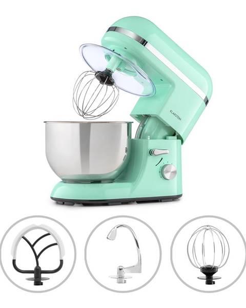 Klarstein Klarstein Bella Elegance, kuchyňský robot, mixér, 1300 W, 1,7 HP, 6 stupňů, 5 litrů