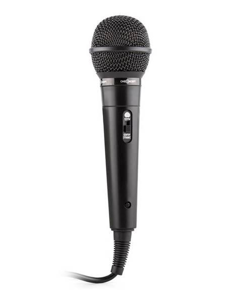 OneConcept OneConcept Dynamický karaoke mikrofon