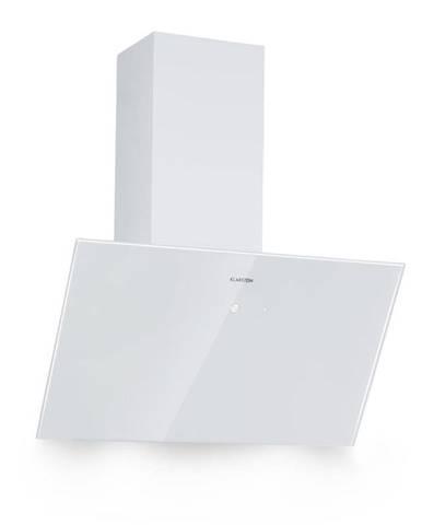 Klarstein Lauer 60, odsavač par, 60 cm, odsávání 350 m³/h, LED, dotykový displej, bílý