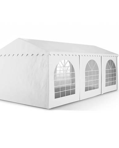 Blumfeldt Sommerfest, párty stan, 3 x 6 m, 500 g/m², PVC, nepromokavý, pozinkovaný