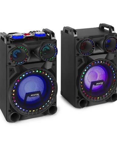 "Fenton VS10, sada aktivních reproduktorů, 800 W, 10"""