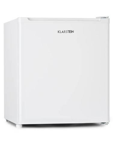 Klarstein Garfield Eco A ++, mraznička, , 4hvězdičková, 34 l, kompaktní, bílá