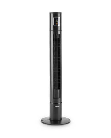 Klarstein Highwind, věžový ventilátor, 45 W, funkce oscilace, časovač, LED displej