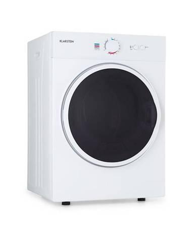Klarstein Jet Set, sušička prádla, sušička, 1020 W, energetická třída C, 3 kg, 50 cm, bílá