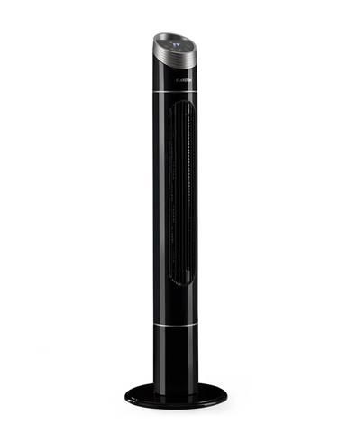 Klarstein Sky High, věžový ventilátor, 40 W, 276M³ / H, 75 ° oscilační, 3 režimy, černý