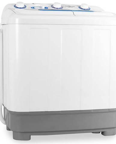 OneConcept DB004 mini pračka s odstřeďováním, 4,8 kg