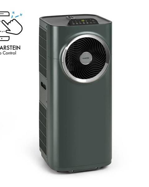 Klarstein Klarstein Kraftwerk Smart 12K, klimatizace, 3 v 1, 12 000 BTU, ovládání přes aplikaci, antracitová