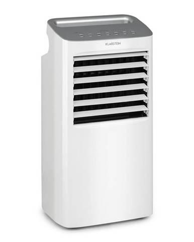 Klarstein Coldplayer, chladič vzduchu, 4 v 1, 68 W, 384 m³ / h, 4 úrovně proudění vzduchu, bílý