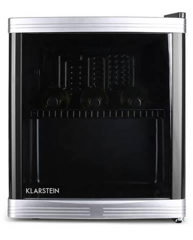 Klarstein Beerlocker, 46 litrů, mini lednička, třída G