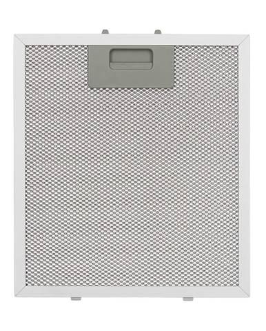 Klarstein Hliníkový filtr na mastnotu, 23 x 25,7 cm, výměnný filtr, náhradní filtr, příslušenství