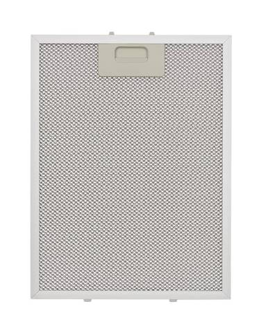 Klarstein Hliníkový tukový filtr, 25,7 x 33,8 cm, náhradní filtr, filtr na výměnu