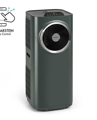Klarstein Kraftwerk Smart 10K, klimatizace, 3 v 1, 10 000 BTU, ovládání přes aplikaci, antracitová