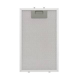 Klarstein Hliníkový tukový filtr, 20,7 x 33,9 cm, náhradní filtr, filtr na výměnu