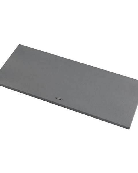 Numan Numan Reference 803 Cover, stříbrný, kryt na centrální reproduktory