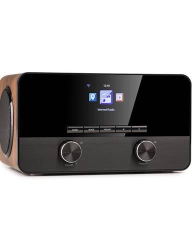 Auna Connect 100 SE, internetové rádio, mediaplayer, BT, WLAN, USB, AUX, Line Out