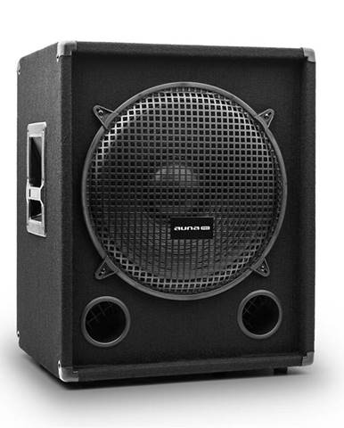 """Auna Pro PW-1015-SUB MKII, pasivní PA subwoofer, 15"""" subwoofer, 500 W RMS/1000 W max."""