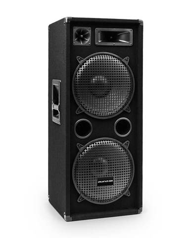 """Auna Pro PW-2222 MKII, pasivní PA reproduktor, 12"""" subwoofer, 500 W RMS/1000 W max."""