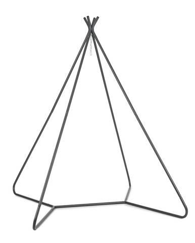 Blumfeldt Ischia, rám, 187 x 258 x 202 cm (Š x V x H), ocel, šedý
