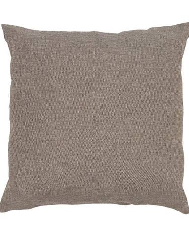 Blumfeldt Titania Pillows, polštář, polyester, nepromokavý, hnědý