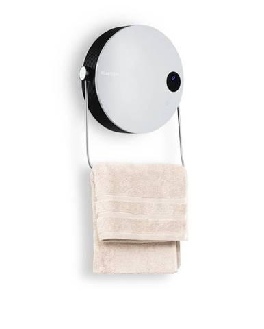 Klarstein Hot Spot Pebble, teplovzdušný ventilátor, 2000 W, sušák ručníků, časovač, dálkové ovládání