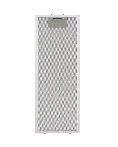 Klarstein Viola, hliníkový tukový filtr, 19,3 x 51,3 cm