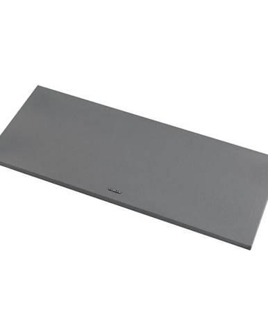 Numan Reference 803 Cover, stříbrný, kryt na centrální reproduktory