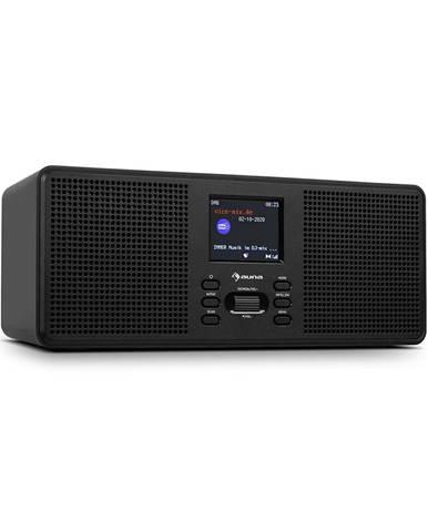 """Auna Commuter ST, DAB+/FM rádio, AUX, 2.4"""" TFT display"""