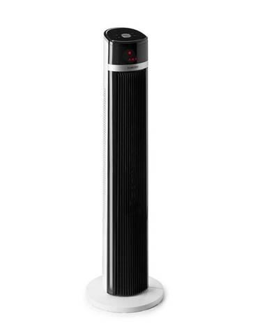 Klarstein IceTower, stojanový ventilátor, 3 režimy, časovač, dálkový ovladač, bílý