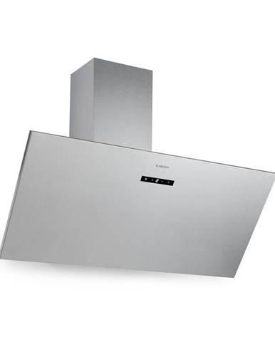 Klarstein Siver Lining 90, digestoř, 90 cm, 568 m³/h, třída energetické účinnosti A, ušlechtilá ocel