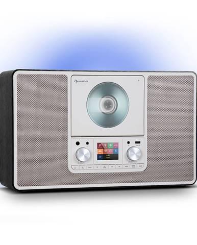 Auna Scala VCD-IR, internetové rádio, WLAN, CD, BT, MP3, DAB +, FM rádio
