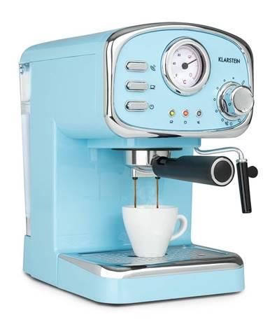 Klarstein Espressionata Gusto, espresso kávovar, 1100 W, 15 Bar tlak