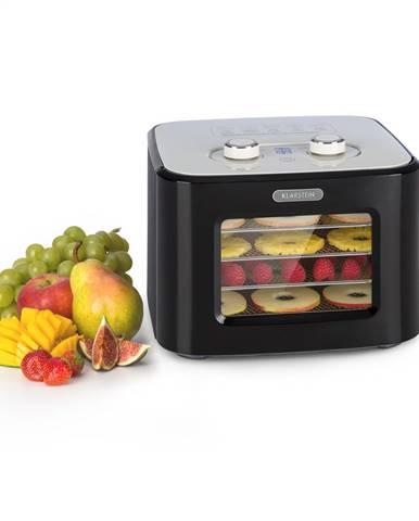 Klarstein Tutti Frutti, sušička potravin, 400W, 35 - 80 °C, 8l