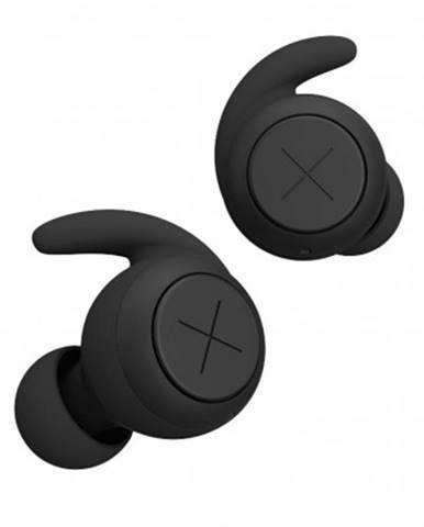 Bezdrátová true wireless sluchátka kygo e7/1000 black