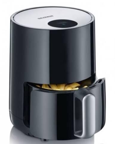 Fritovací hrnec fritéza severin fr 2455, 1,8l