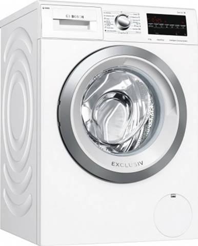 Pračka předem plněná pračka s předním plněním bosch wau28s90by, 9kg