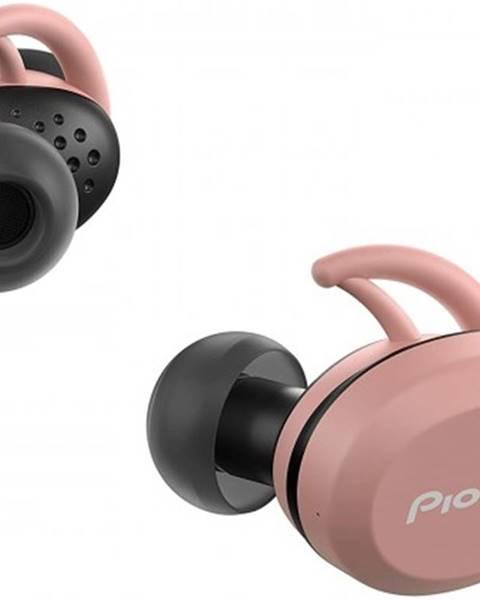 Pioneer Špuntová sluchátka pioneer se-e8tw - p