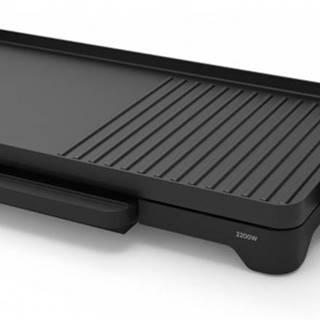 Gril stolní gril black+decker bxgd2200e, 2200w