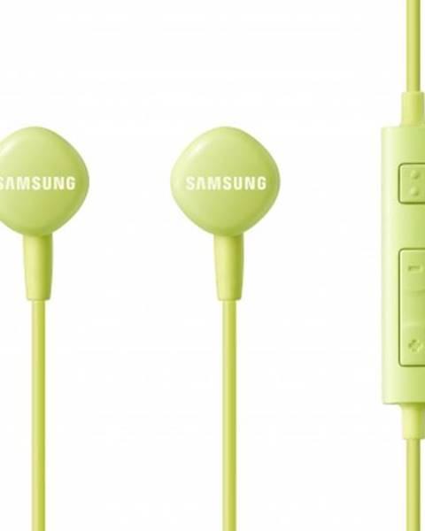 Samsung Špuntová sluchátka sluchátka samsung eo-hs1303, zelená