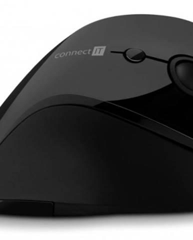 Bezdrátové myši connect it cmo-2700-bk