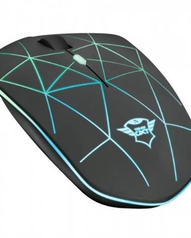 Bezdrátové myši gxt 117 strike wireless gaming mouse